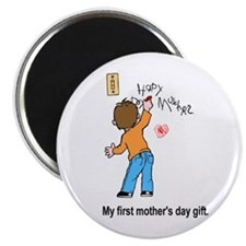 My 1st Mother's Day Gift Magnet