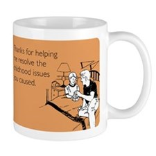 Childhood Issues Mug