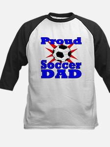 Proud Soccer Dad Tee
