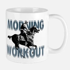 The Morning Workout Mug