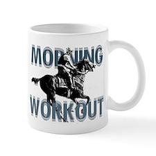The Morning Workout Mug