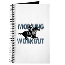 The Morning Workout Journal