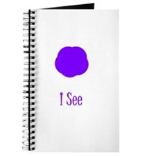 Third Eye Chakra Journal