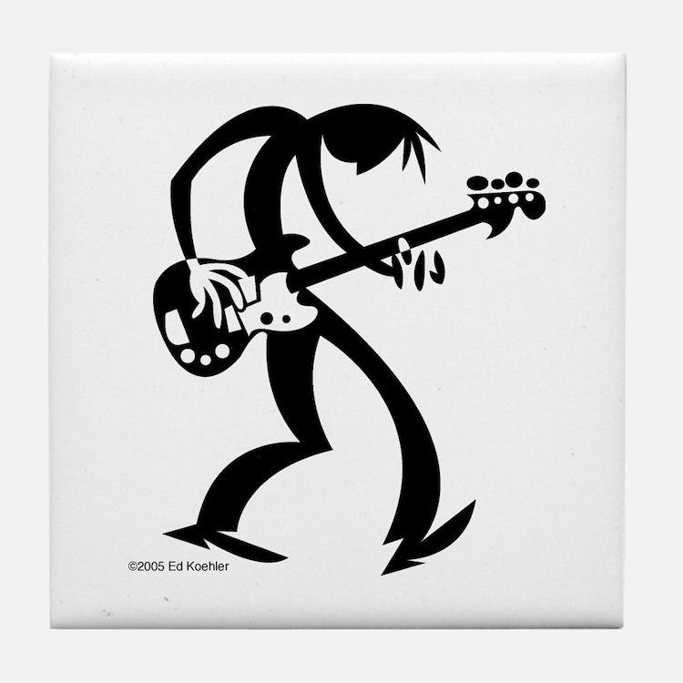 Bassman Coaster