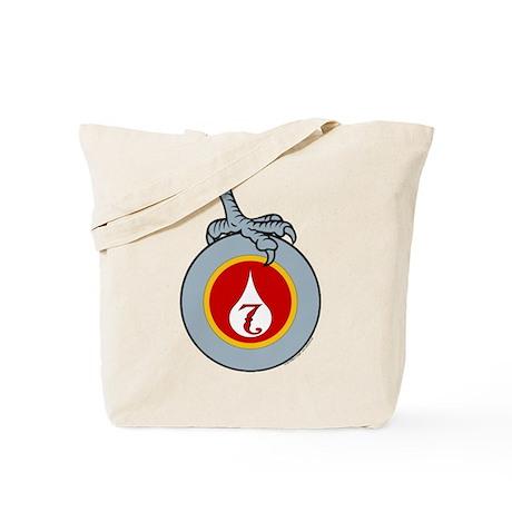 Mir's Chirurgeon Tote Bag