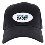 Awesome Daddy Black Cap