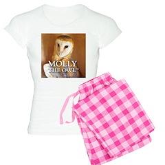 MOLLY THE OWL Pajamas
