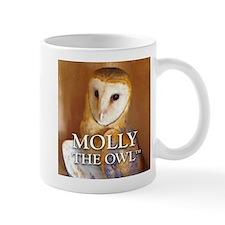 MOLLY THE OWL Mug