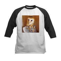 MOLLY THE OWL Tee