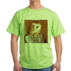 MOLLY THE OWL T-Shirt