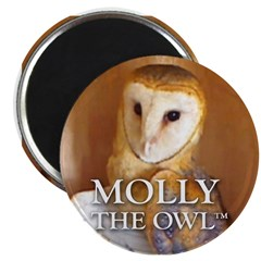 MOLLY THE OWL 2.25