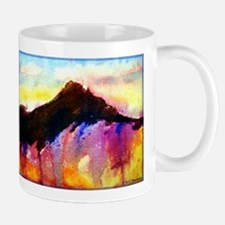 Southwest, landscape, fun, Mug