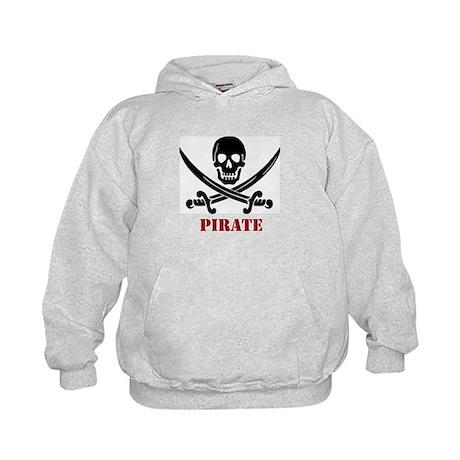 Pirate Kids Hoodie