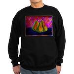 Three Pears Sweatshirt (dark)