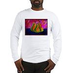 Three Pears Long Sleeve T-Shirt