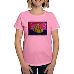 Three Pears Women's Dark T-Shirt