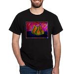 Three Pears Dark T-Shirt