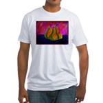 Three Pears Fitted T-Shirt