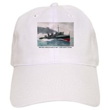 Dreadnought Cruisers Baseball Cap