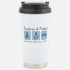 Breastfeeding Travel Mug