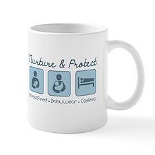 Cool Babywearing Mug