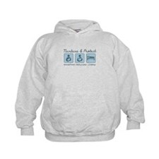 Funny Nature attachment Hoodie