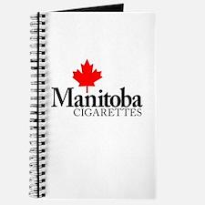 Manitoba Cigarettes Journal