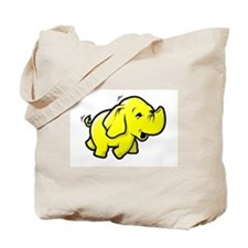 Cute Hadoop Tote Bag