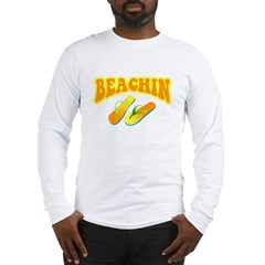 Beachin Long Sleeve T-Shirt