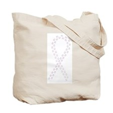 Orchid Paws Cure Tote Bag
