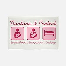 Attachment Parenting Sign17 copy Magnets