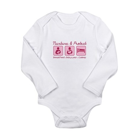 Attachment Parenting Sign17 copy Body Suit