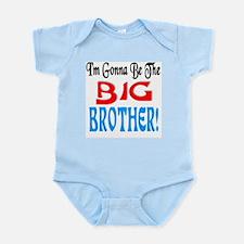 bigbrother Infant Creeper
