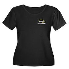 Women's WHS Scoop Neck T-Shirt