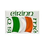 'I Am of Ireland' (Flag) Magnets (10 pack)