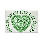 Ireland Forever (Gaelic) Magnets (10 pack)