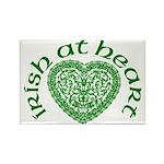 Irish At Heart Magnets (10 pack)