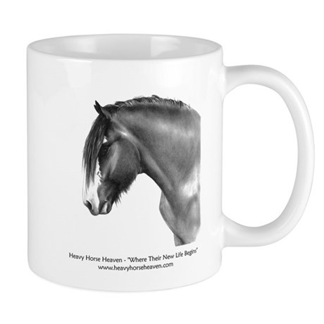 HHH Sketch Mug