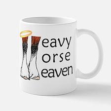 Heavy Horse Heaven Mug