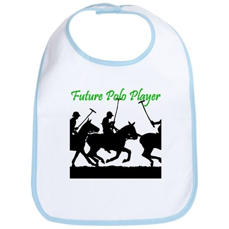 Future Polo Player Bib