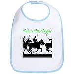 Future Polo Player Bib