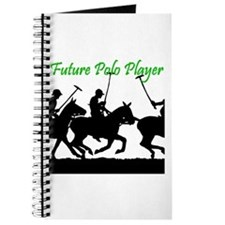 Future Polo Player Journal