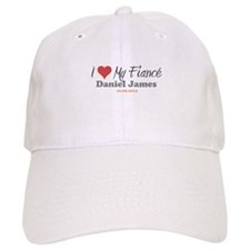I Heart My Fiancé Hat