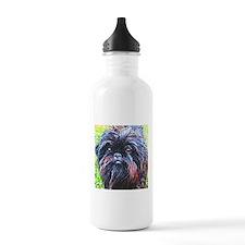 Affenpinscher Water Bottle