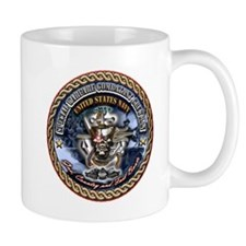 USN SWCC Mug