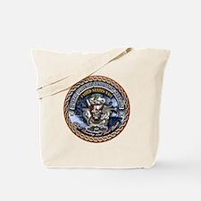 USN SWCC Tote Bag
