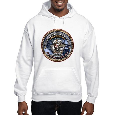 USN SWCC Hooded Sweatshirt