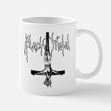 Black Metal Elitist Mug