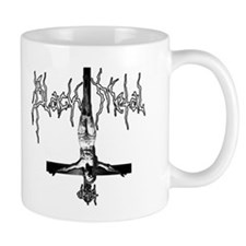 Black Metal Elitist Mug