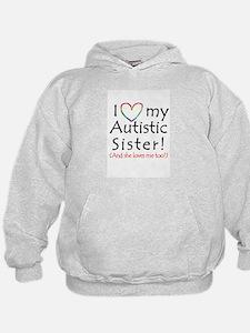 Autism Awareness - Hoodie